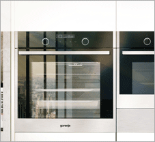 Gorenje Cooker & Oven Spares, Spare Parts & Accessories